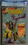 Tomahawk #138