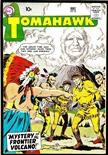 Tomahawk #60