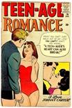 Teen-Age Romance #79