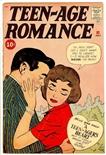 Teen-Age Romance #82