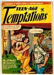 Teen-Age Temptations #6
