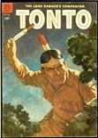 Lone Ranger's Companion Tonto #17