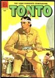 Lone Ranger's Companion Tonto #20