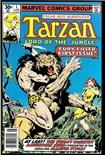Tarzan #1