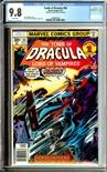 Tomb of Dracula #60