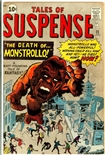 Tales of Suspense #25