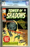 Tower of Shadows #6