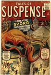 Tales of Suspense #11