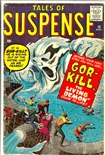 Tales of Suspense #12