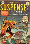 Tales of Suspense #26