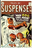 Tales of Suspense #27