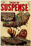 Tales of Suspense #29