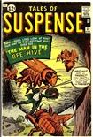 Tales of Suspense #32