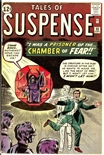 Tales of Suspense #33