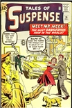 Tales of Suspense #36
