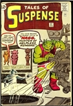 Tales of Suspense #37