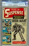 Tales of Suspense #39
