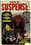 Tales of Suspense #5