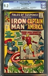Tales of Suspense #60