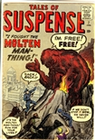 Tales of Suspense #7