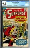 Tales of Suspense #51