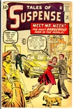 Tales of Suspense #36