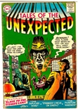 Tales of the Unexpected #10