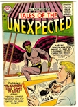 Tales of the Unexpected #1