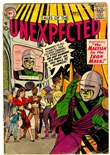 Tales of the Unexpected #25