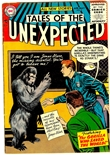 Tales of the Unexpected #2