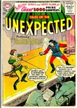 Tales of the Unexpected #5