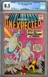 Tales of the Unexpected #55