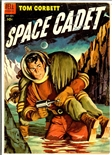 Tom Corbett Space Cadet #11