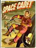 Tom Corbett Space Cadet #9