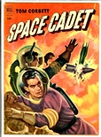 Tom Corbett Space Cadet #4