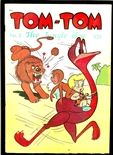 Tom-Tom the Jungle Boy #2