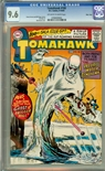 Tomahawk #100
