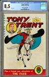 Tony Trent #3