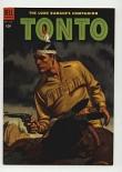 Lone Ranger's Companion Tonto #13