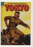 Lone Ranger's Companion Tonto #14