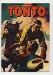 Lone Ranger's Companion Tonto #6