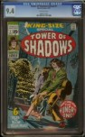 Tower of Shadows Annual #1