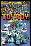 Toyboy #2