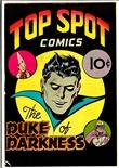 Top Spot Comics #1