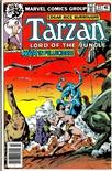 Tarzan #22