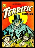 Terrific Comics #6