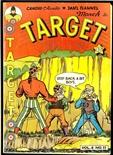 Target Comics V4 #11
