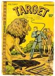 Target Comics V7 #7
