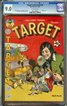 Target Comics #10