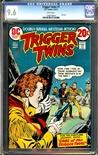 Trigger Twins #1